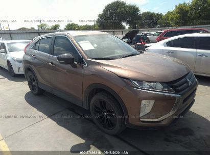2019 MITSUBISHI ECLIPSE CROSS LE/SP/SE