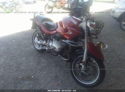 2004 BMW R1150 R