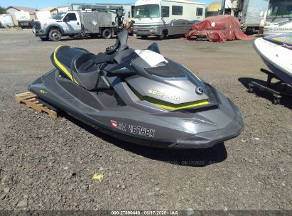 2015 SEADOO SEADOO GTILTD155