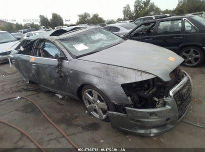 2007 AUDI A6 4.2L