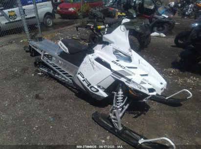2013 POLARIS SNOWMOBILE
