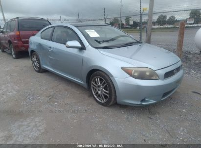 2005 TOYOTA SCION TC