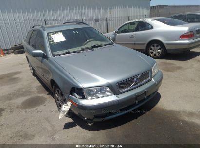 2002 VOLVO V40 1.9T
