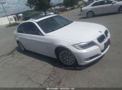 2009 BMW 328 XI