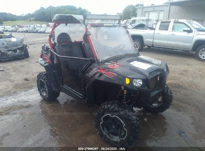 2014 POLARIS RZR 800 EPS/800 XC