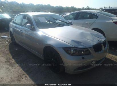 2008 BMW 328 I SULEV