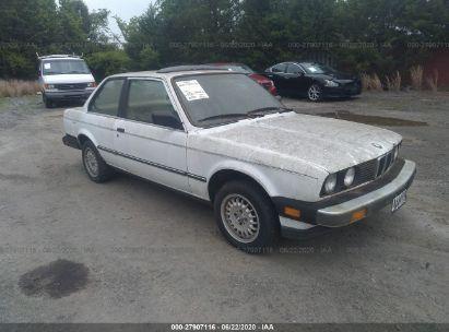 1984 BMW 325 E