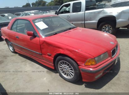 1996 BMW 328 IC AUTOMATIC