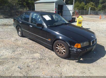 1998 BMW 328 I AUTOMATIC