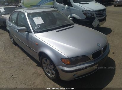 2003 BMW 325 I