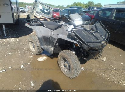 2020 POLARIS SPORTSMAN 570 UTILITY PACKAGE