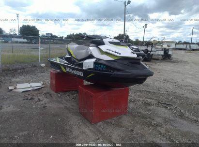 2016 SEADOO GTI 130
