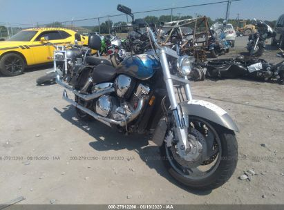 2003 HONDA VTX1800 R