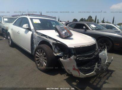 2008 CADILLAC CTS HI FEATURE V6