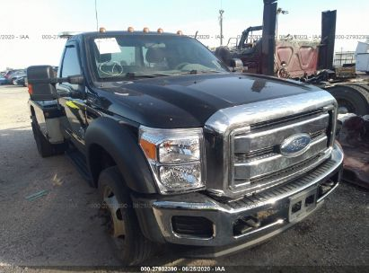 2015 FORD F450 SUPER DUTY