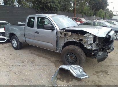 2018 TOYOTA TACOMA ACCESS CAB/SR/SR5/TRD SPT