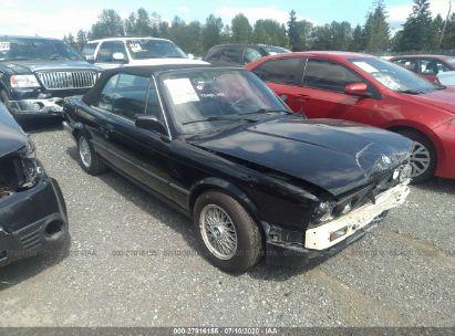1992 BMW 325 IC