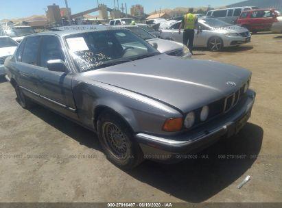 1991 BMW 735 IL