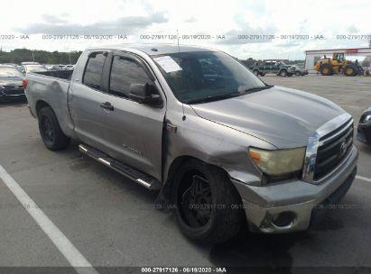 2010 TOYOTA TUNDRA 2WD TRUCK