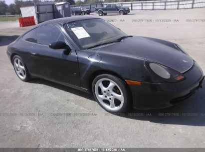 1999 PORSCHE 911 CARRERA/CARRERA 4