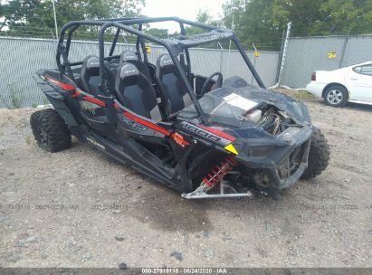 2019 POLARIS RZR XP 4 1000 EPS