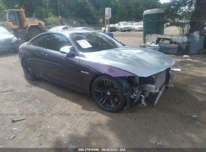 2015 BMW M4