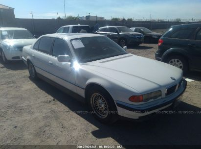 1999 BMW 7 SERIES IL