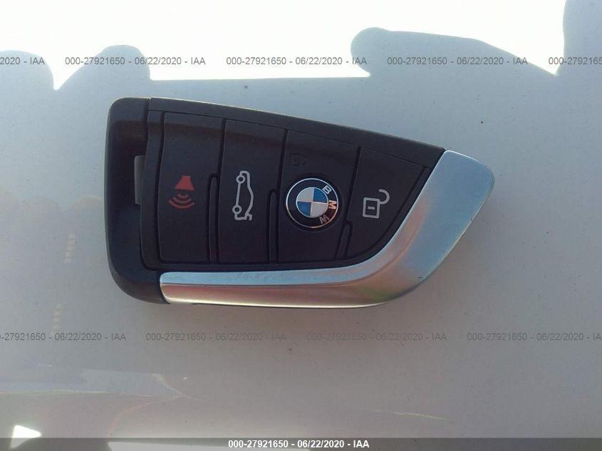 2019 BMW X3 | Vin: 5UXTR9C57KLD90841