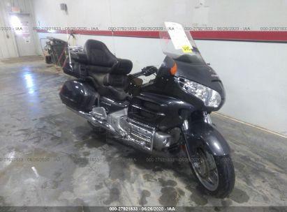 2005 HONDA GL1800