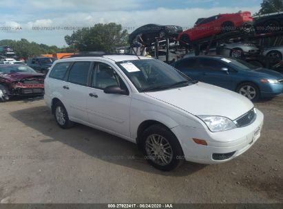 2007 FORD FOCUS ZXW/S/SE/SES