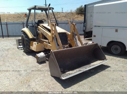 2002 NEW HOLLAND LV80