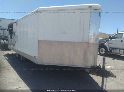 2001 INTERSTATE WEST CORP UTILITY