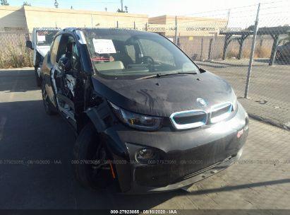 2016 BMW I3 BEV