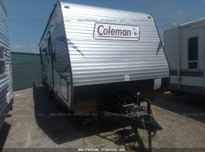 2016 COLEMAN LANTERN