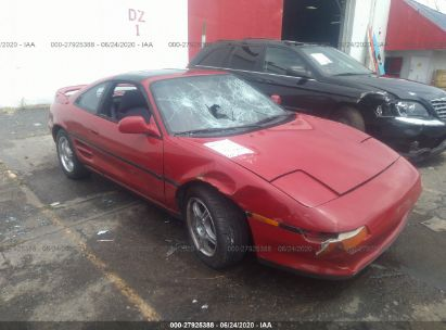 1992 TOYOTA MR2 SPORT ROOF