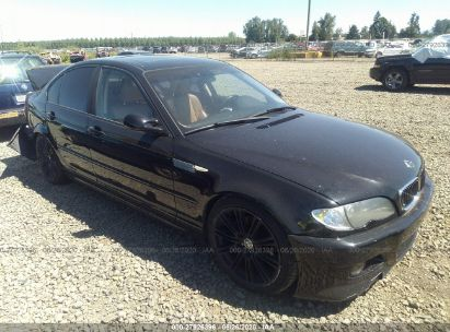 2003 BMW 3 SERIES I