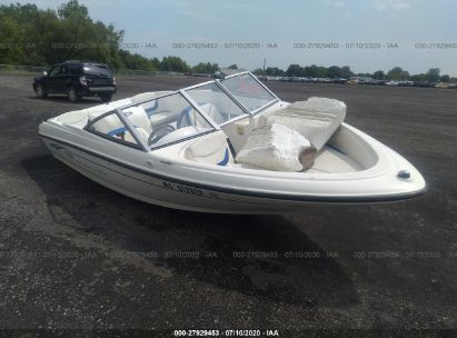 2007 BAYLINER OTHER