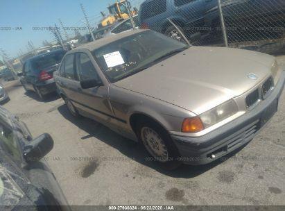 1992 BMW 325 I