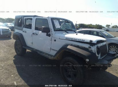 2012 JEEP WRANGLER UNLIMITE RUBICON