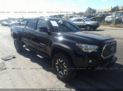 2019 TOYOTA TACOMA 4WD SR5/TRD SPORT