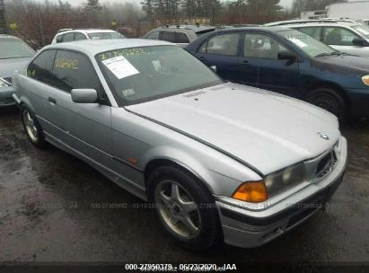 1997 BMW 3 SERIES IS AUTOMATIC