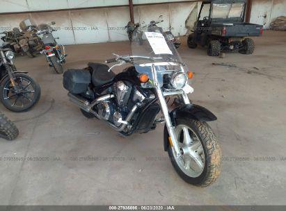 2010 HONDA VT1300 CT