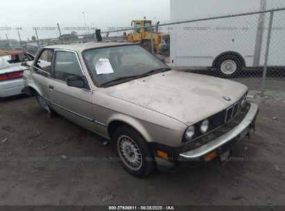 1984 BMW 318 I