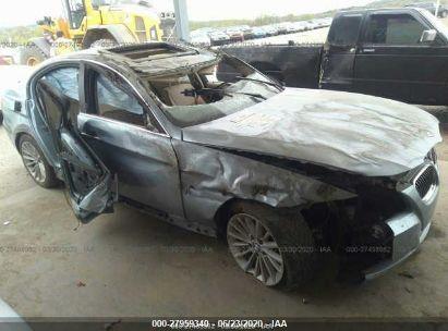 2010 BMW 3 SERIES I