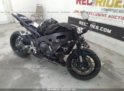 2014 HONDA CBR1000 RR
