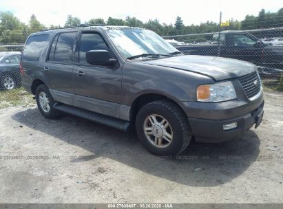 2004 FORD EXPEDITION SPECIAL SERVICE/XLT