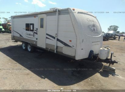 2006 FOREST RIVER 25DD