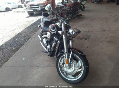 2006 HONDA VTX1800 C3