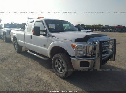 2013 FORD F250 SUPER DUTY