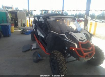 2018 CAN-AM MAVERICK X3 MAX TURBO R